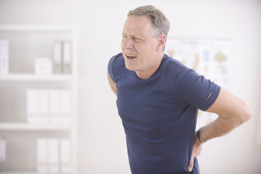 Chiropractic Treatment for Your Back Pain Provided by a Chiropractor in Smithtown, NY